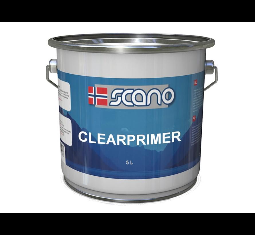 Clearprimer