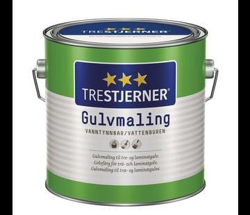 Jotun Oxan Trestjerner Gulvmaling