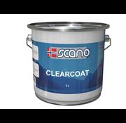 Scano Clearcoat Zijdeglans