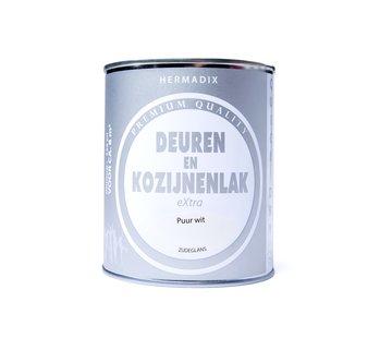 Hermadix Deuren&Kozijnenlak Extra Zijdeglans Wit