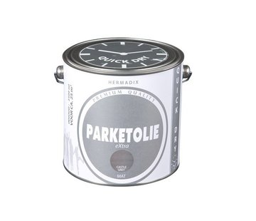 Hermadix Parketolie Castle Grey