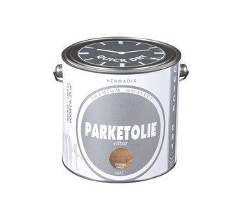 Hermadix Parketolie Donker Eiken
