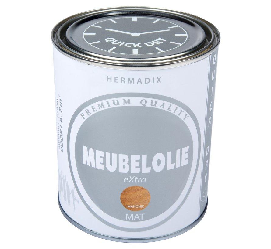 Meubelolie Extra Mahonie