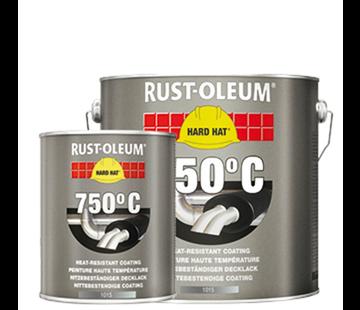 Rust-Oleum 1078 Hittebestendig Zwart
