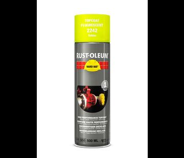 Rust-Oleum 2242 Fluor Geel
