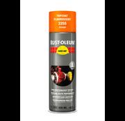 Rust-Oleum 2255 Fluor Oranje