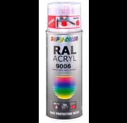 MoTip Acryl Zijdeglans RAL9006 Wit Aluminium Metallic