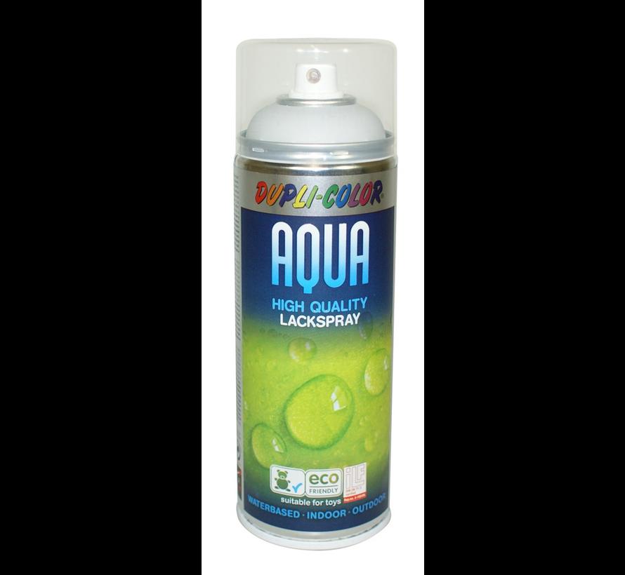 Dupli-Color Aqua Hoogglans Primer Licht Grijs