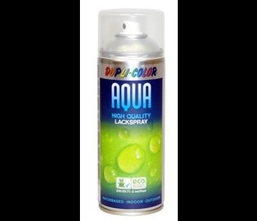 MoTip Dupli-Color Aqua Hoogglans Blanke Lak Hoogglans