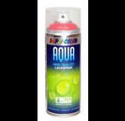 MoTip Dupli-Color Aqua Hoogglans RAL9005 Zwart