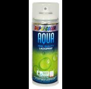 MoTip Dupli-Color Aqua Hoogglans RAL9010 Wit