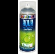 MoTip Dupli-Color Aqua Mat RAL9005 Zwart