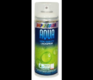 MoTip Dupli-Color Aqua Mat RAL9010 Wit