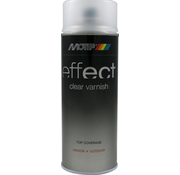 MoTip Deco Effect Clear Varnish Acryl Semimatt
