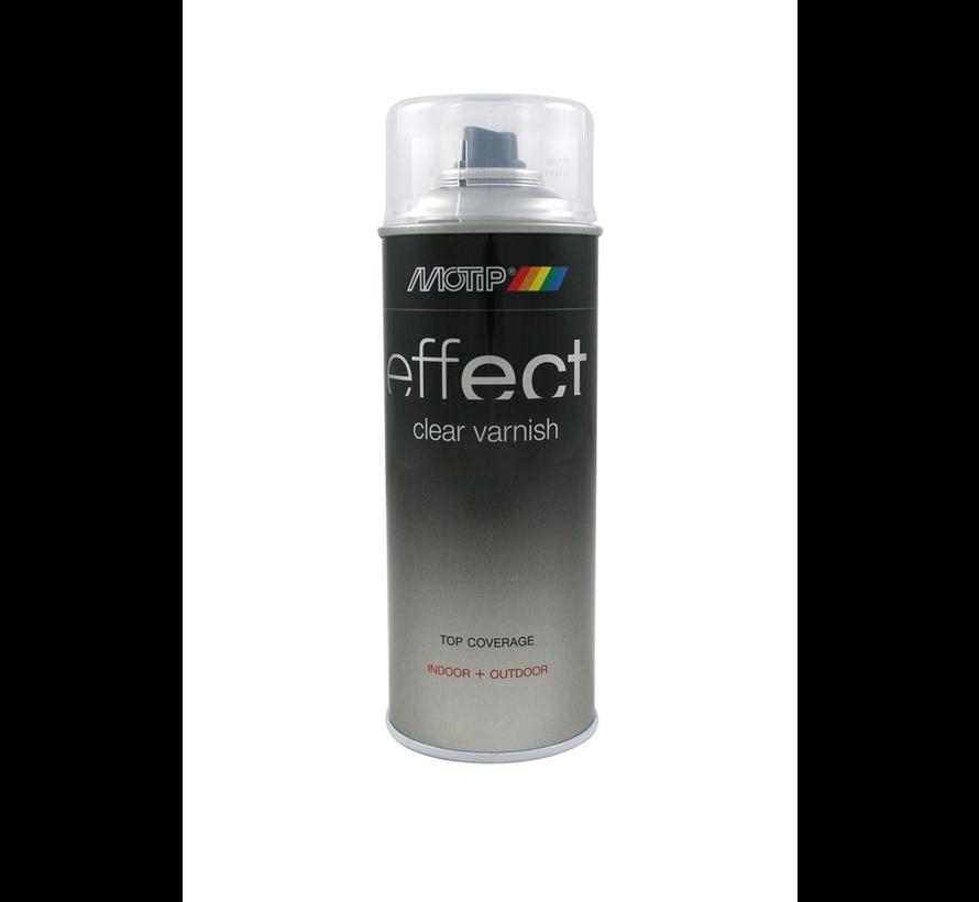 Deco Effect Clear Varnish Acryl Hoogglans