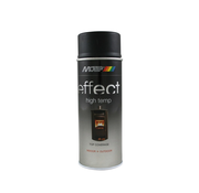 MoTip Deco Effect Heat Resistant Black