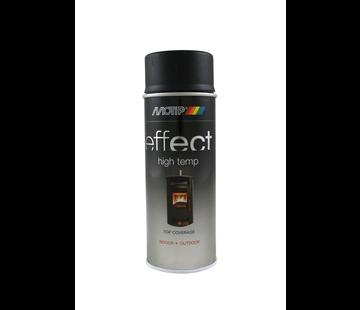 MoTip Deco Effect Heat Resistant Black