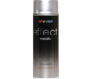 MoTip Deco Effect Silver Metallic