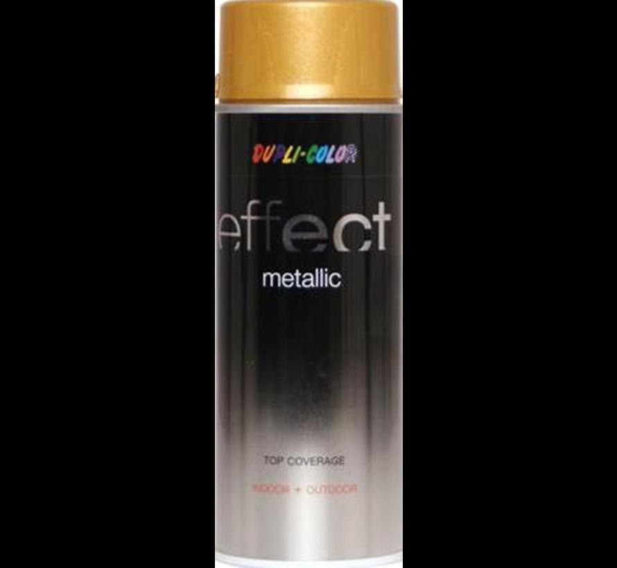 Deco Effect Metallic Gold