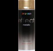 MoTip Deco Effect Metallic Real Gold