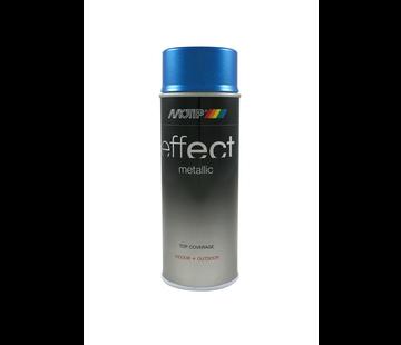 MoTip Deco Effect Metallic Blue