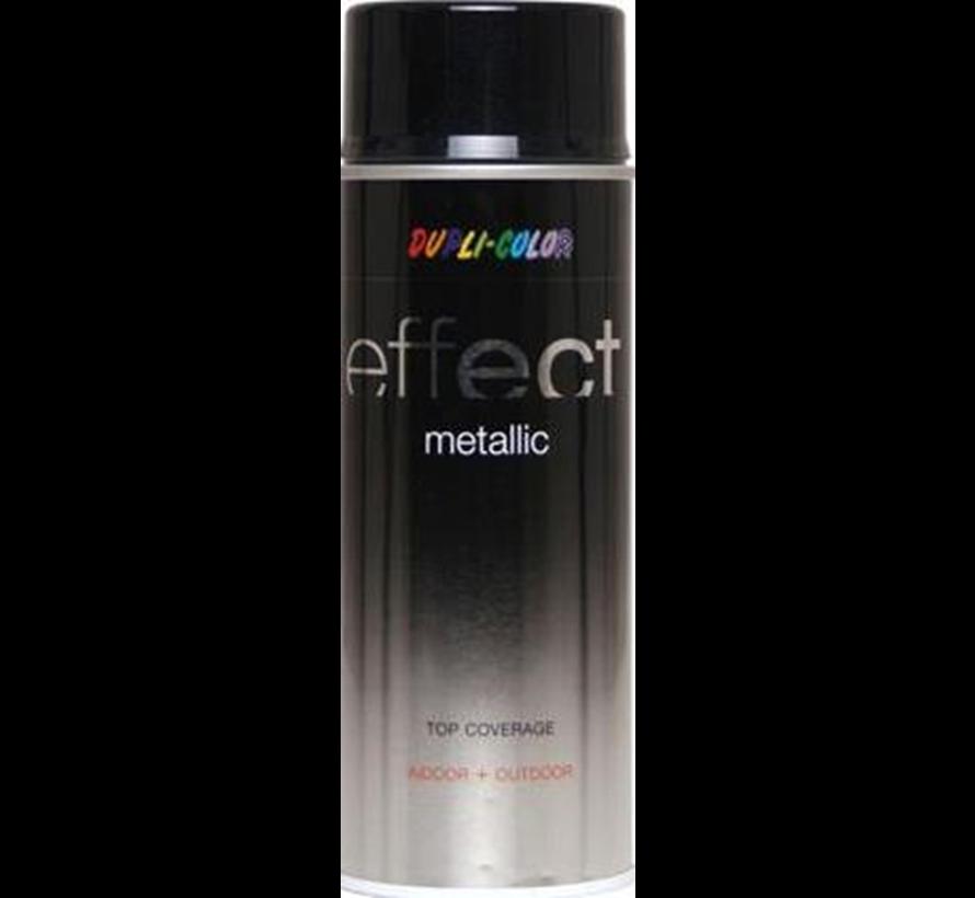Deco Effect Metallic Black