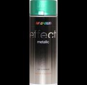 MoTip Deco Effect Metallic Green