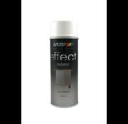MoTip Deco Effect Radiatorspray White Hg