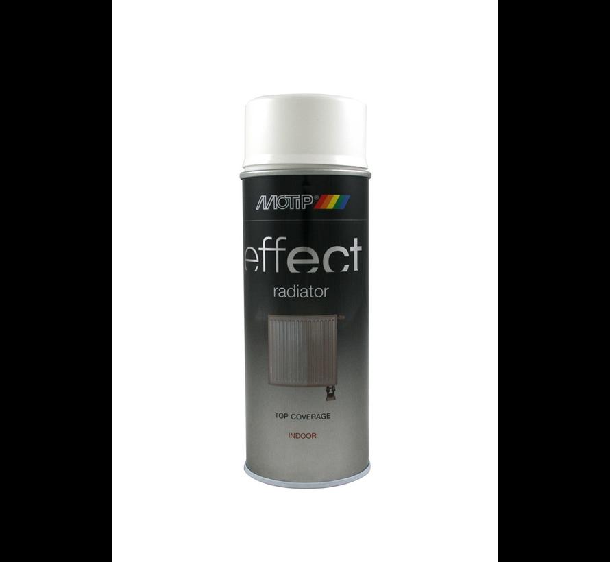 Deco Effect Radiatorspray White Hg