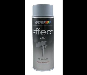 MoTip Deco Effect Zinc Spray