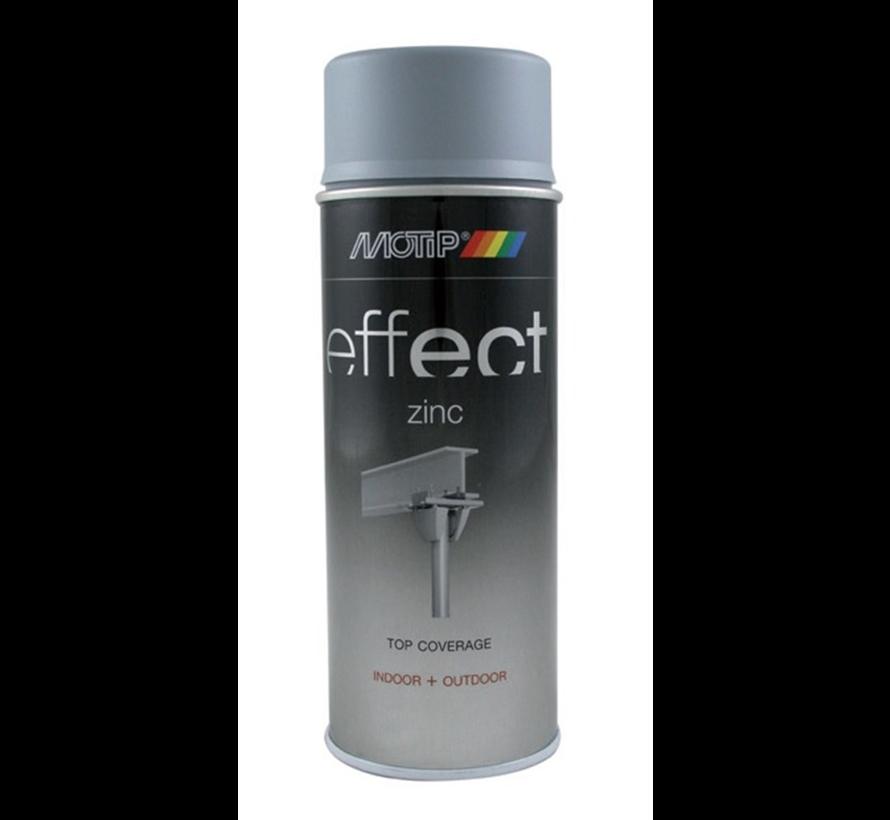 Deco Effect Zinc Spray
