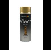MoTip Deco Effect Colourspray Gold