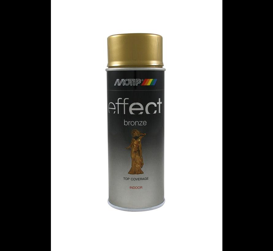 Deco Effect Colourspray Gold