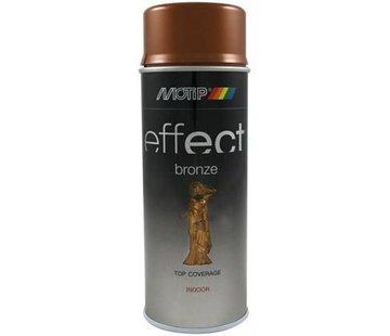 MoTip Deco Effect Colourspray Antique Gold