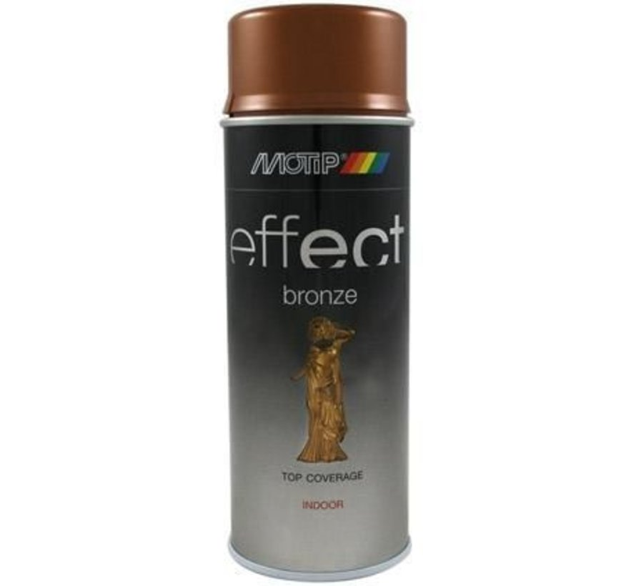 Deco Effect Colourspray Antique Gold