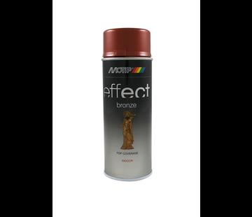 MoTip Deco Effect Colourspray Copper
