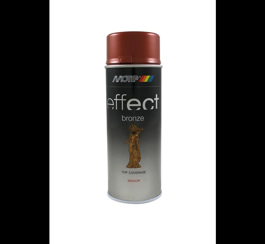 Deco Effect Colourspray Copper