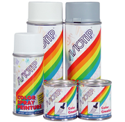 MoTip Colourspray Primer White