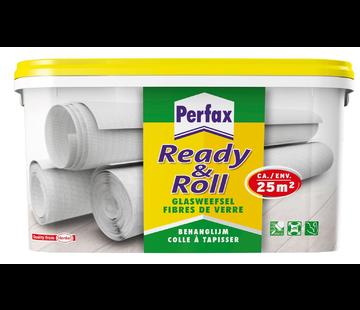 Perfax Ready&Roll Glasweefsellijm