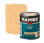Rambo Pantserlak Trap Transparant Zijdeglans