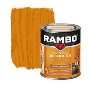 Rambo Pantserlak Interieur Transparant Zijdeglans Puur Eiken 0803