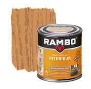 Rambo Pantserlak Interieur Transparant Zijdeglans Puur Grenen 0805