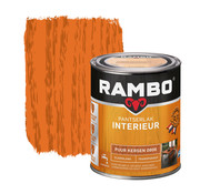 Rambo Pantserlak Interieur Transparant Zijdeglans Puur Kersen 0806