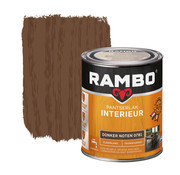 Rambo Pantserlak Interieur Transparant Zijdeglans D.Noten 0781
