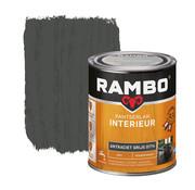 Rambo Pantserlak Interieur Transparant Mat Antr.Grijs 0774