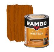 Rambo Pantserlak Interieur Transparant Mat Warmeiken 0804