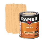 Rambo Pantser Vernis Transparant Hoogglans