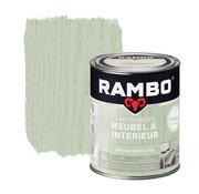 Rambo Pantserbeits Meubel&Interieur Mat Vintage Groen 0744