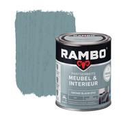 Rambo Pantserbeits Meubel&Interieur Mat Vintage Blauw 0745
