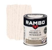 Rambo Pantserbeits Meubel&Interieur Mat Warm Wit 0749